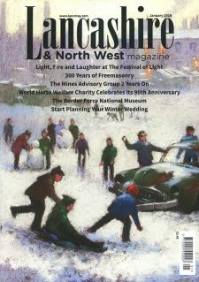 ' The Snow Fight '