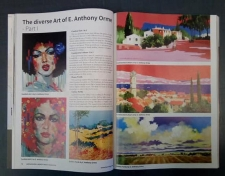 The Diverse Art of E. Anthony Orme - Part 1