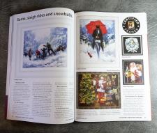 Santa, sleigh rides & snowballs