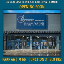 OPENING SOON AT PARK 66 - BURY