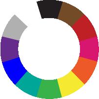 Browse Art by Colour