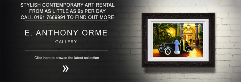 E Anthony Orme Gallery