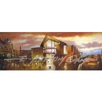 Concert Night, Bridgewater Hall - Manchester