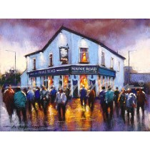 Maine Road Pub
