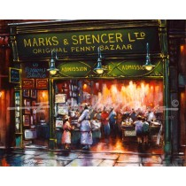 Marks And Spencer Penny Bazaar