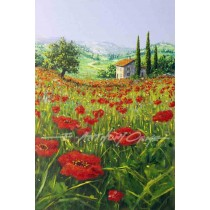 Provence, Open Edition Print by Vlasta Orme