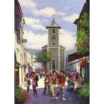 Moot Hall, Main Street, Keswick