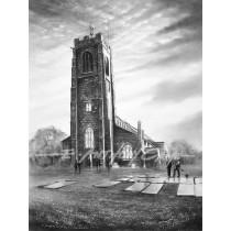 St Mary's Church - Prestwich