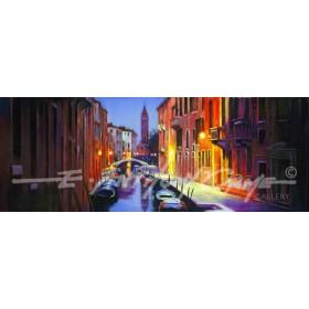 Venetian Nocturne