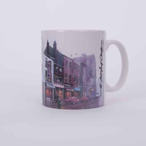 View Collection of Mugs - Sets of 6