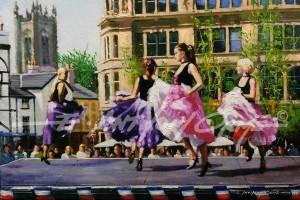 French Day Celebration, Manchester