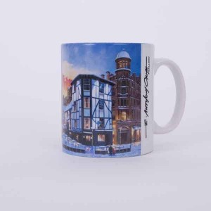View Collection of Mugs - Single